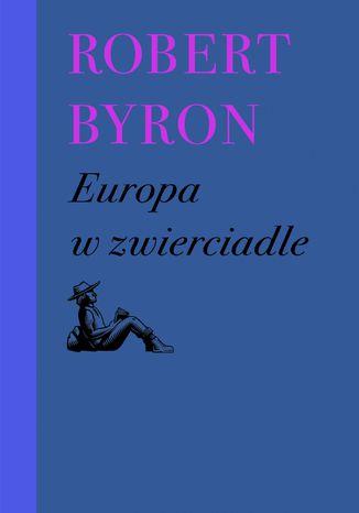 Okładka książki Europa w zwierciadle