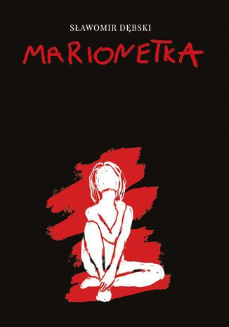 Okładka książki/ebooka Marionetka