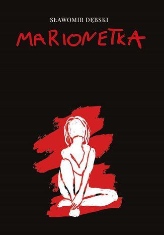 Okładka książki Marionetka