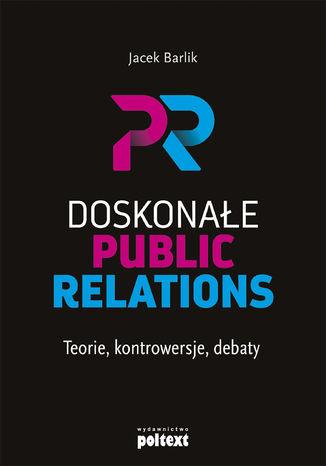 Okładka książki/ebooka Doskonałe Public Relations