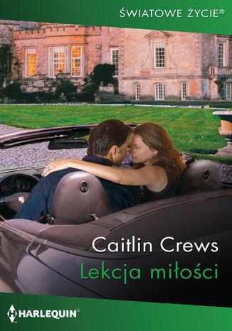 Okładka książki/ebooka Lekcja miłości