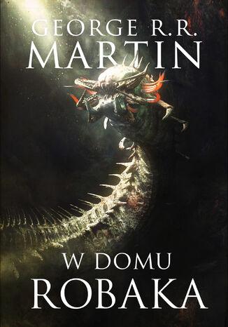 Okładka książki W domu robaka