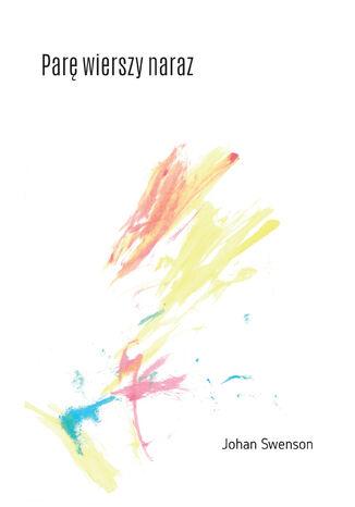 Okładka książki Parę wierszy na raz