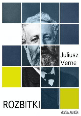 Okładka książki/ebooka Rozbitki