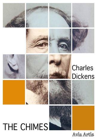 Okładka książki/ebooka The Chimes