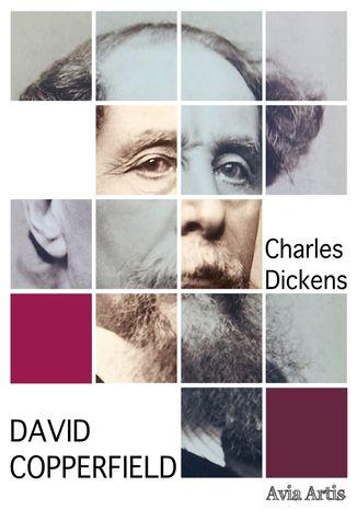 Okładka książki David Copperfield