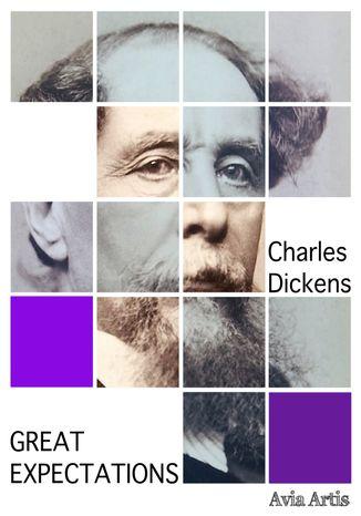 Okładka książki Great Expectations