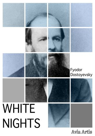 Okładka książki White Nights