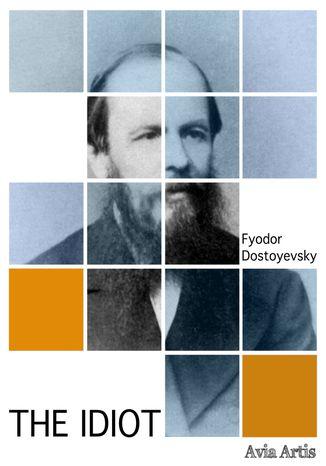 Okładka książki/ebooka The Idiot