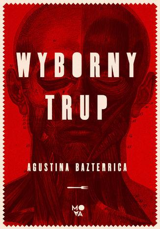 Okładka książki/ebooka Wyborny trup