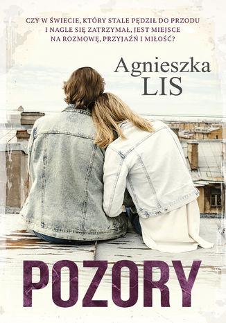 Okładka książki/ebooka Pozory