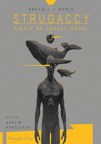 Okładka książki/ebooka Piknik na skraju drogi