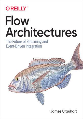 Okładka książki/ebooka Flow Architectures