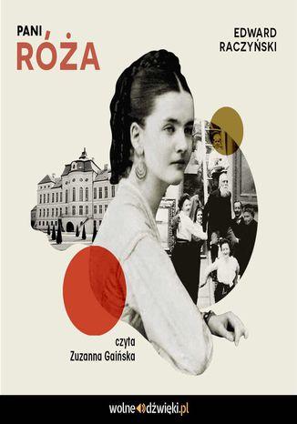 Okładka książki/ebooka Pani Róża