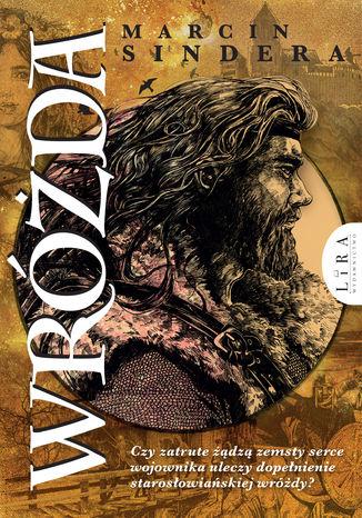 Okładka książki Wróżda
