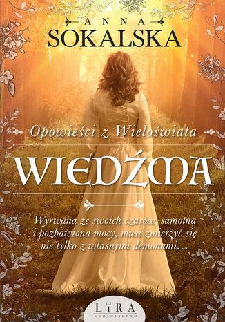 Okładka książki/ebooka Wiedźma