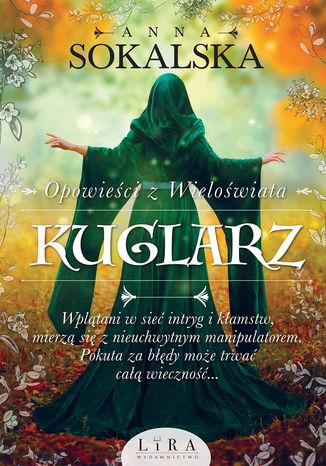 Okładka książki/ebooka Kuglarz