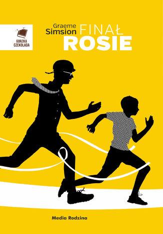 Okładka książki Finał Rosie