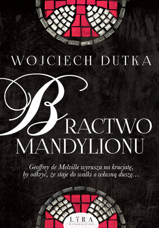 Okładka książki/ebooka Bractwo mandylionu