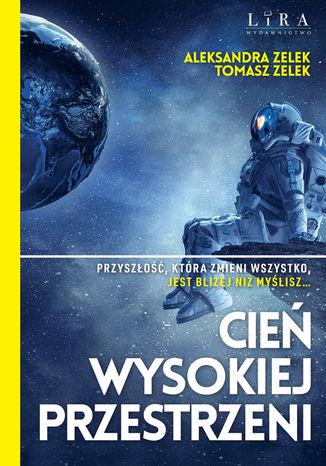 Okładka książki/ebooka Cień wysokiej przestrzeni