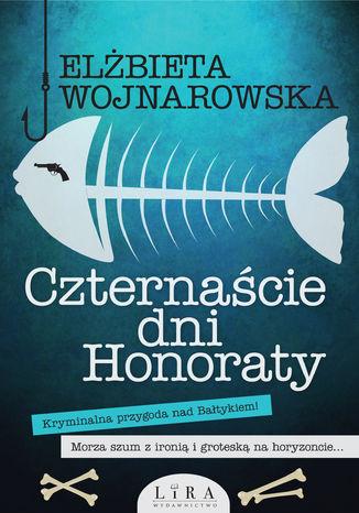 Okładka książki Czternaście dni Honoraty