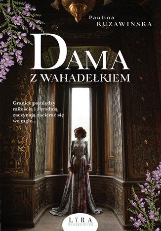 Okładka książki Dama z wahadełkiem