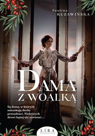 Okładka książki Dama z woalką