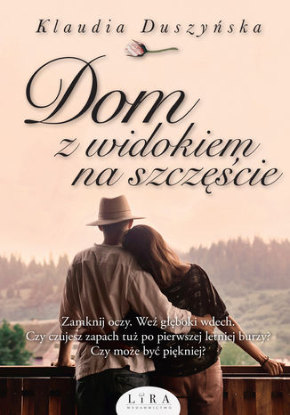 Okładka książki Dom z widokiem na szczęście