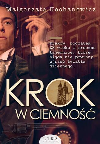 Okładka książki/ebooka Krok w ciemność