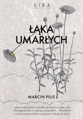 Okładka książki/ebooka Łąka umarłych