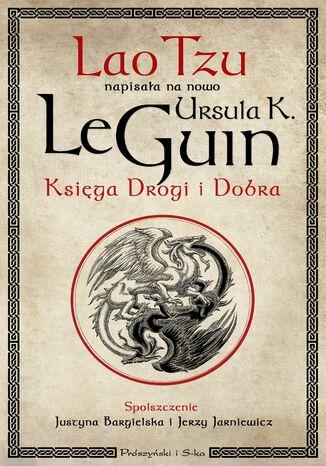 Okładka książki/ebooka Księga Drogi Dobra