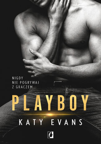 Okładka książki Playboy. Manwhore. Tom 5