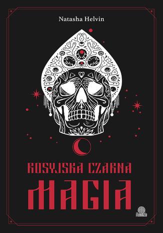 Okładka książki/ebooka Rosyjska czarna magia