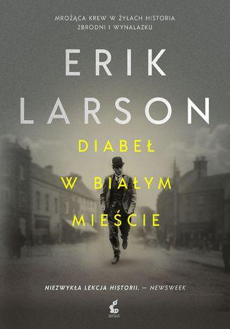 Okładka książki/ebooka Diabeł w Białym Mieście