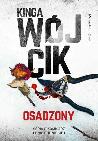 Okładka książki/ebooka Osadzony