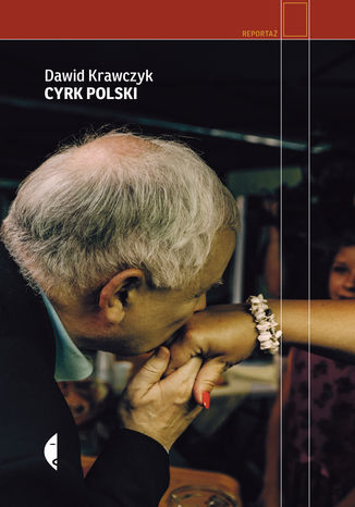 Okładka książki Cyrk polski
