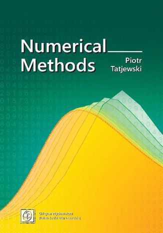 Okładka książki/ebooka Numerical Methods