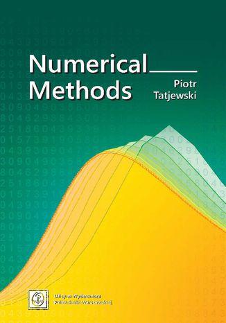 Okładka książki Numerical Methods