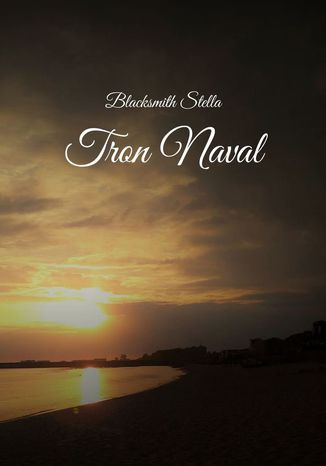 Okładka książki/ebooka Tron Naval