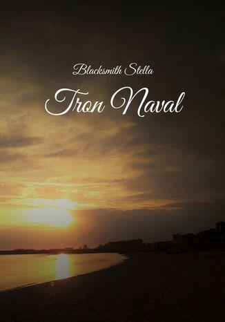 Okładka książki Tron Naval