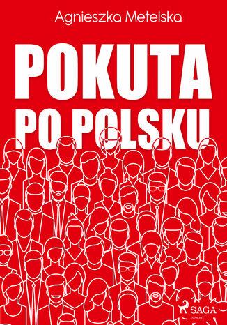 Okładka książki Pokuta po polsku