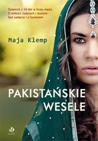 Okładka książki/ebooka Pakistańskie wesele