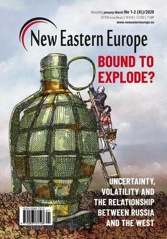 Okładka książki/ebooka New Eastern Europe 1-2/2020
