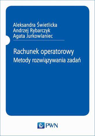 Okładka książki/ebooka Rachunek operatorowy