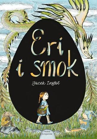 Okładka książki/ebooka Eri i smok