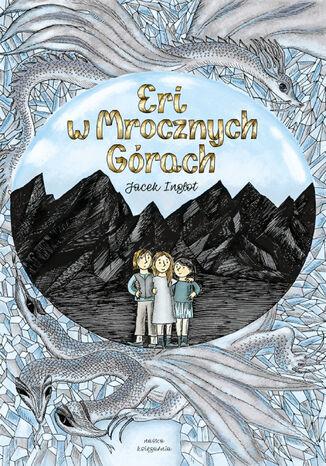 Okładka książki Eri w Mrocznych Górach