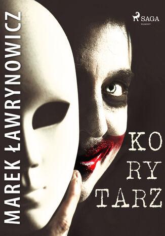Okładka książki/ebooka Korytarz