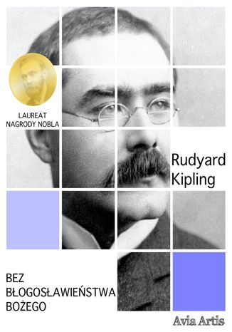 Okładka książki/ebooka Bez błogosławieństwa bożego