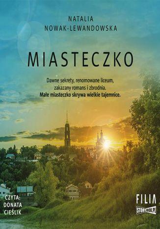 Okładka książki Miasteczko