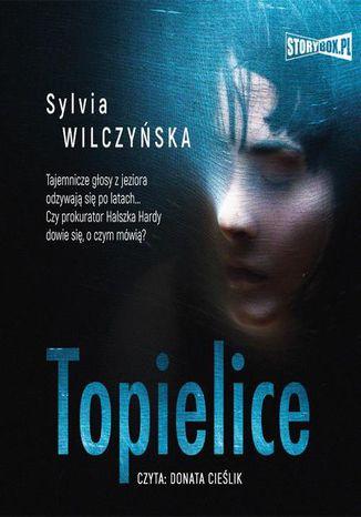 Okładka książki Topielice